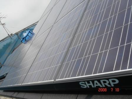 太陽光発電6