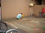 駐車場撤去 036