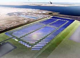 浮島太陽光発電