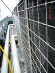 NCRエアコン室外機洗浄1