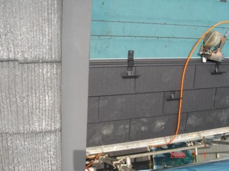 ガルバニウム鋼板2