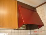 キッチン換気扇1