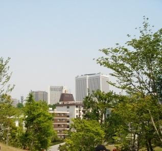 東京ミッドタウンサントリーホール